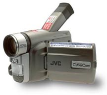 A camcorder is an ESSENTIAL tool.  Do NOT participate in a protest without one.