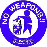 Do not carry weapons, jewelry, or other unnecessary items.